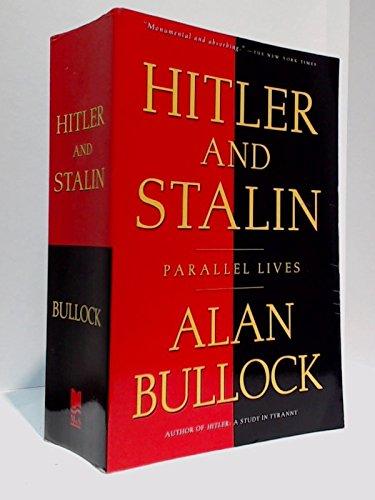 9780771017742: Hitler & Stalin