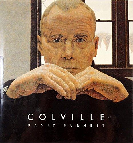 Colville: Burnett, David