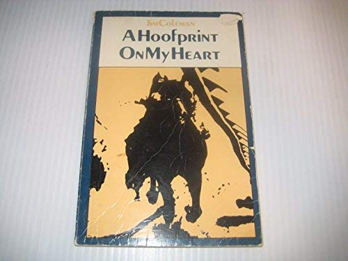 A Hoofprint on My Heart: Jim Coleman