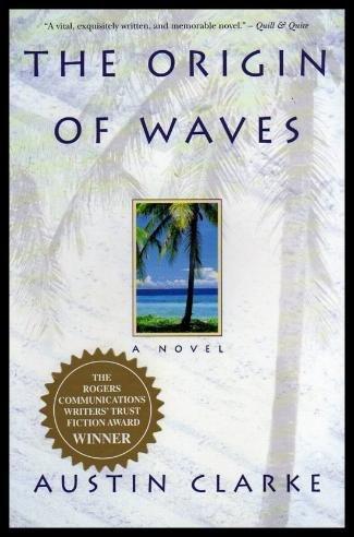 9780771021275: The Origin of Waves