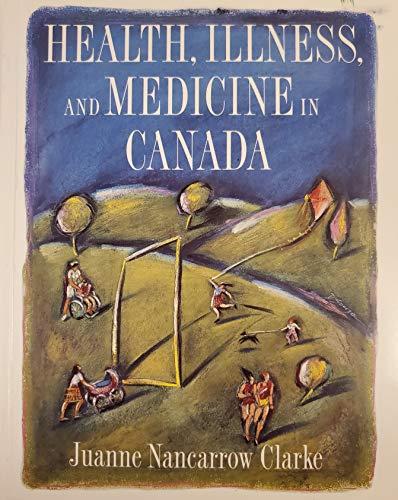 9780771021466: Health Illness & Medicine (Oxford) by Clarke
