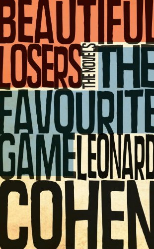 9780771021916: The Favourite Game & Beautiful Losers