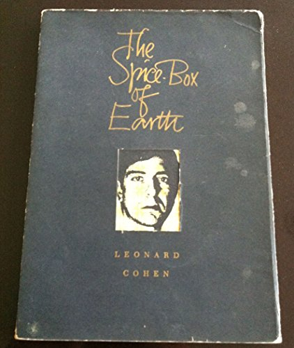 9780771022104: The Spice Box Of Earth