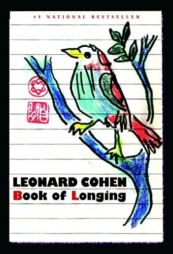 9780771022296: Book of Longing
