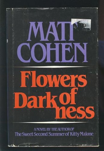 9780771022357: Flowers of Darkness