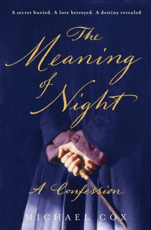 9780771023057: The Meaning of Night