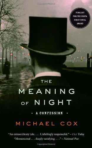 9780771023064: The Meaning of Night