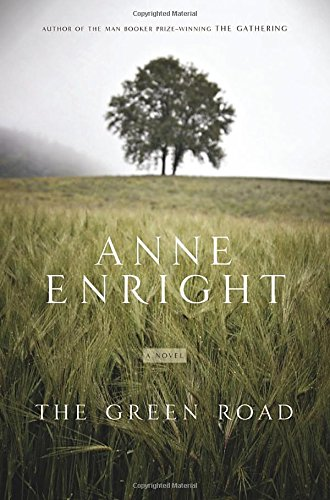 Image result for the green road novel