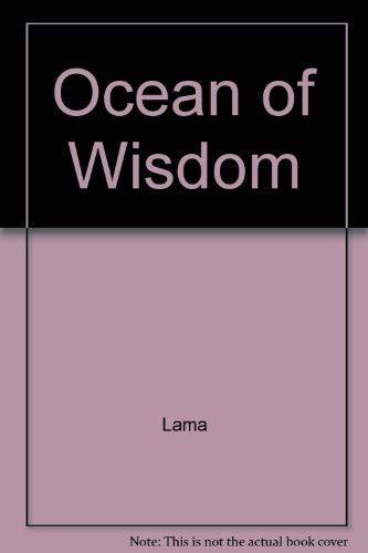 9780771025303: Ocean of Wisdom
