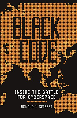 9780771025334: Black Code: Inside the Battle for Cyberspace