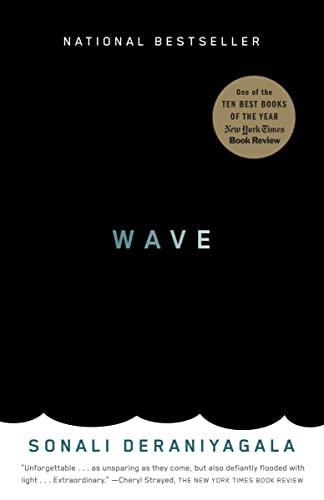 9780771025372: Wave