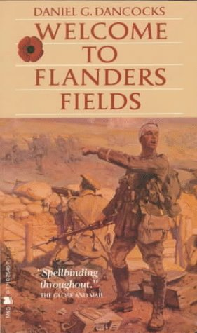 9780771025464: Welcome to Flanders Fields