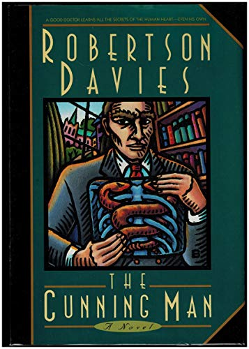 9780771025815: The Cunning Man