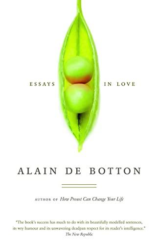 9780771026065: Essays in Love