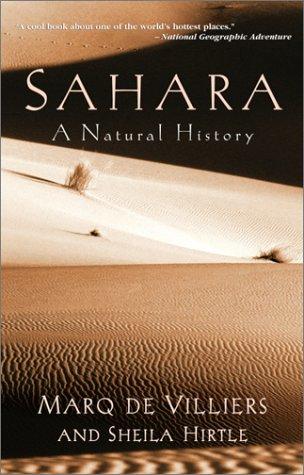 Sahara : A Natural History: de Marq