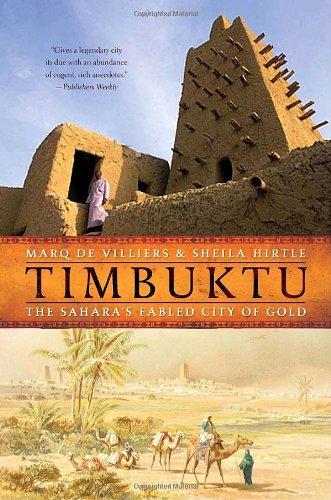 9780771026478: Timbuktu: The Sahara's Fabled City of Gold