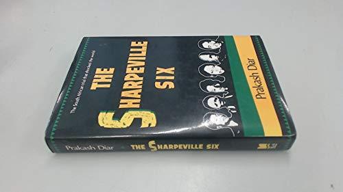 The Sharpeville Six: Prakash Diar
