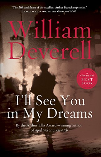 I'll See You in My Dreams Format: Paperback