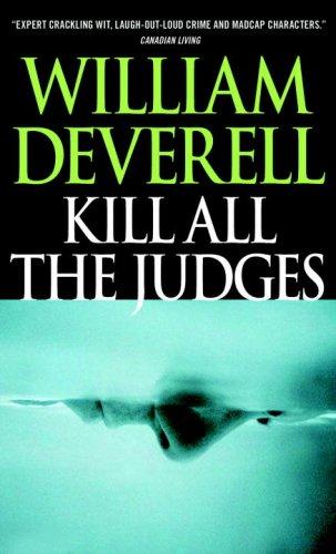 9780771027208: Kill All the Judges