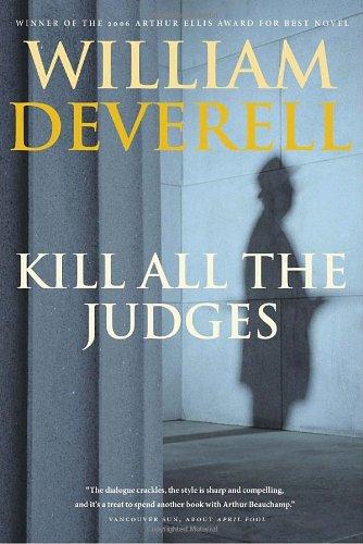 9780771027215: Kill All the Judges