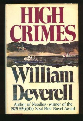 9780771027321: High Crimes