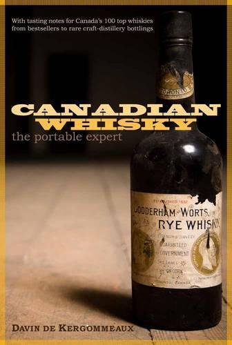 9780771027437: Canadian Whisky: The Portable Expert