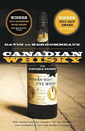 9780771027444: Canadian Whisky: The Portable Expert