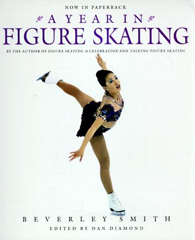 A Year in Figure Skating: Beverley Smith