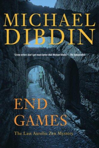 9780771027598: End Games: The Last Aurelio Zen Mystery