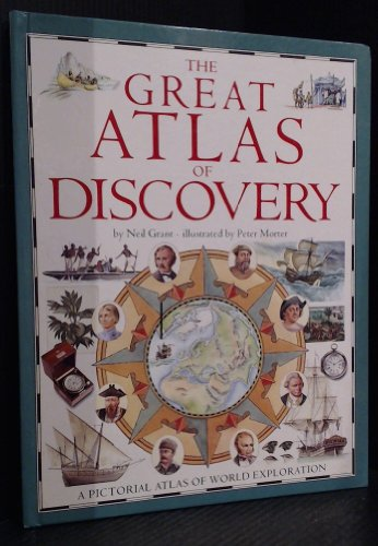 9780771028595: Great Atlas of Discovery