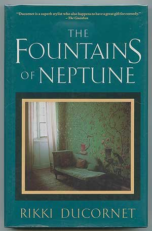 9780771028960: The Fountains of Neptune