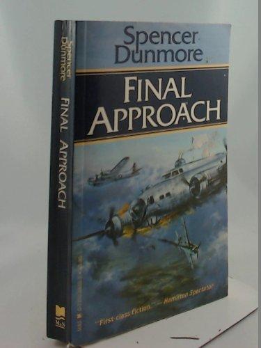 9780771029226: Final Approach