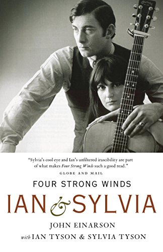 9780771030390: Four Strong Winds: Ian & Sylvia