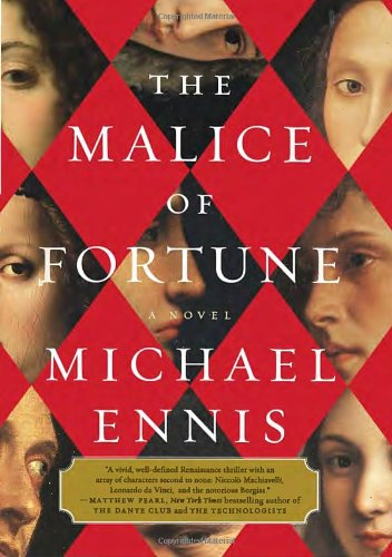 9780771030758: The Malice of Fortune