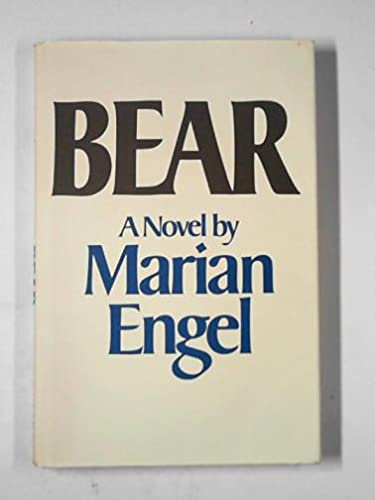 9780771030802: Title: Bear