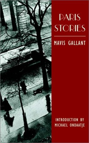 9780771032820: Paris Stories