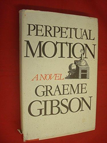9780771032912: Perpetual Motion