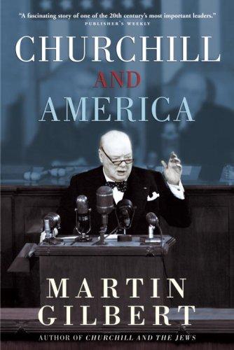 9780771033230: Churchill and America