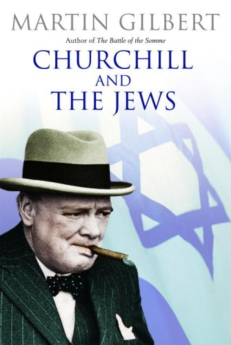 9780771033261: Churchill and the Jews