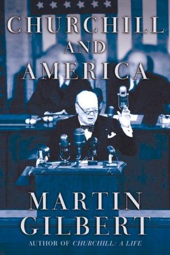 9780771033544: Churchill And America