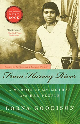 9780771034114: From Harvey River: A Memoir of My Mother and Her People