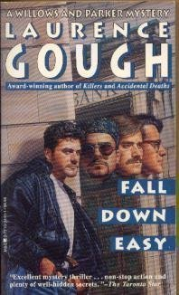 Fall Down Easy: Gough, Laurence