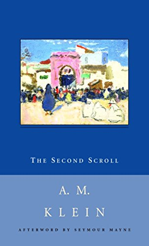 9780771034527: The Second Scroll (New Canadian Library)