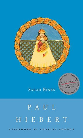 Sarah Binks: Paul G Hiebert