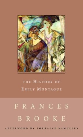 9780771034572: The History of Emily Montague (New Canadian Library)