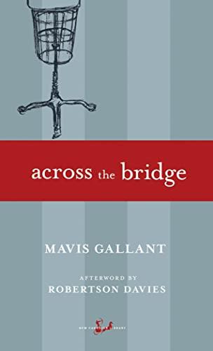 9780771034596: Across the Bridge