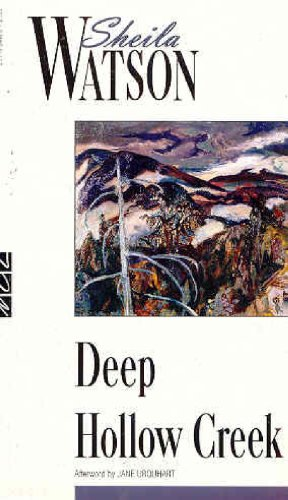 9780771034664: Deep Hollow Creek (New Canadian Library)