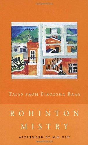 9780771034701: Tales from Firozsha Baag