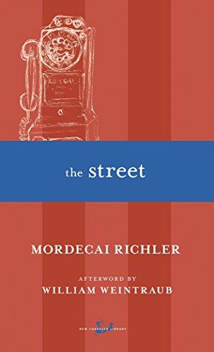9780771034770: The Street