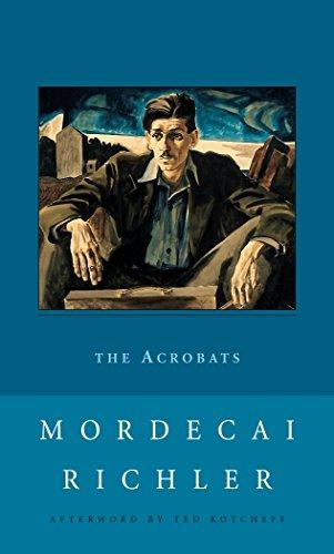 9780771034787: The Acrobats